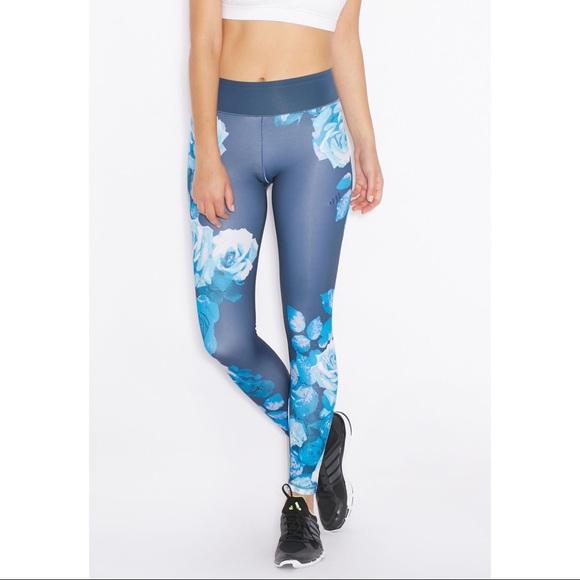 adidas Pants - Adidas Floral Leggings